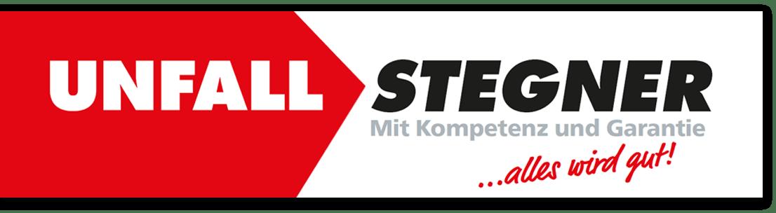 Logo Unfall Stegner - Karosserie- & Lackierzentrum